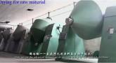 PA66 granules;thermal insulation strip
