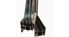 polyamide insulation bars