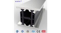 polyamide bars;aluminium window frames