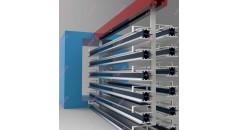 nylon,PA66, thermal barrier strips, strips,insulation, insulation strips,thermal insulation strips