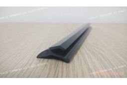 co-extrusion plastic profile