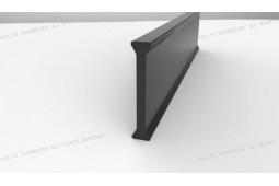 glass fibre reinforced polyamide profile,polyamide profile