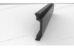 thermal barrier polyamide profile,polyamide profile for aluminium window profiles,thermal barrier polyamide profile for aluminium window profiles