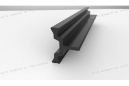 thermal barrier polyamide strut,plastic thermal barrier strut