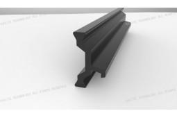thermal insulation bar,polyamide thermal insulation bar,thermal insulation bar for thermal break aluminium profiles,thermal break aluminium profiles