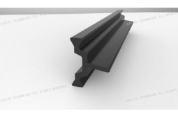 thermal break strut,high precision thermal break strut,thermal break strut for windows and doors