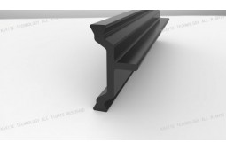 heat break strip,PA6.6 25% fiberglass heat break strip,heat break strip for windows and doors