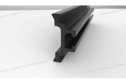 heat break bar,polyamide heat break bar,aluminium window profiles,heat break bar for aluminium window profiles