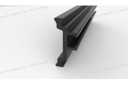 heat barrier polyamide strut,extrusion heat barrier polyamide strut,heat barrier polyamide strut for insulated window system