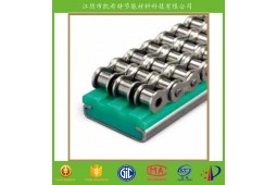 TYPE CT TRIPLEX chain guide,PA66 roller chain track guide,roller chain track guide,chain track guide,roller chain guide