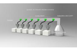 Automatic Feeding System,Automatic Feeding System for Granules,Automatic Feeding System for Extruders,Automatic Feeding,Feeding System