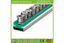 TYPE CU plastic chain guide,plastic chain guide