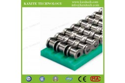 TYPE T TRIPLEX roller chain guides,TYPE T TRIPLEX chain guides,roller chain guides,extruded roller chain guides,extruded chain guides,