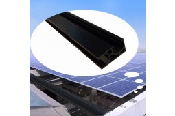 Solar Panel Mounting Rail,Panel Mounting Rail,Panel Mounting Brackets,aluminium rail