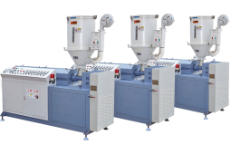 thermal break extruder,polyamide thermal break production line,polyamide extrusion,thermal break production line,polyamide profile dies
