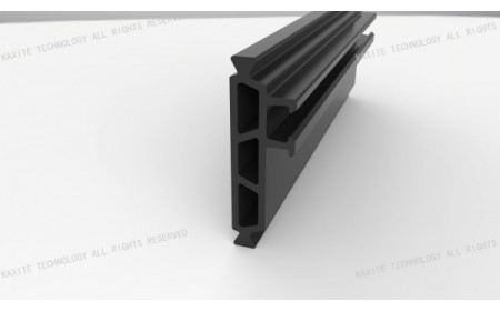 35.3 mm width polyamide thermal insulation strips