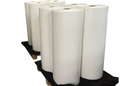 PP/PE Poultry Manure Belts For Chicken Farm