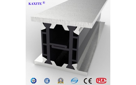 Advantages of reinforcing aluminium window frames with polyamide bars
